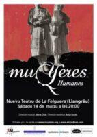 Concierto Muyeres