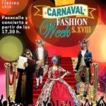 Carnaval del Conservatorio del Nalón
