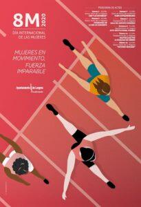 Día Internacional de Las Mujeres Langreo 2020