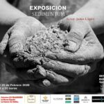 Exposición: Sedimentum