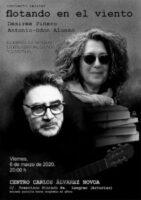 Concierto recital Desirée Piñero y Antonio Odón Alonso