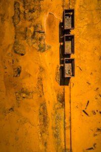"""Exposición fotográfica: Concurso Internacional de Fotografía Digital """"La Mina y La Mar"""" 2019 @ Escuelas Dorado"""