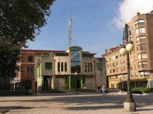 Casa de Cultura Alberto Vega La Felguera Langreo