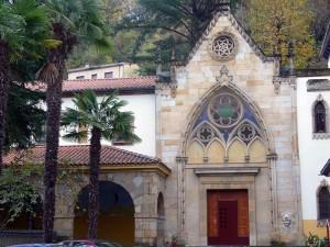 Casa de Cimadevilla Palacio de los marqueses de San Feliz Ciaño Langreo