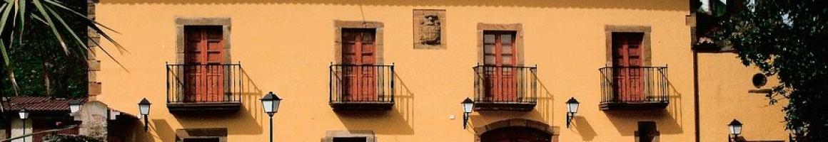 Casa de la Buelga Ciaño Langreo