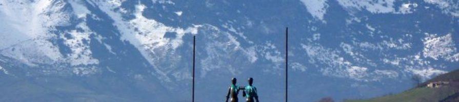 Ruta el Tendeyón La Colladiella en Langreo
