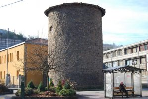 Torre de la Quintana y Casa de los Solís Ciaño Langreo